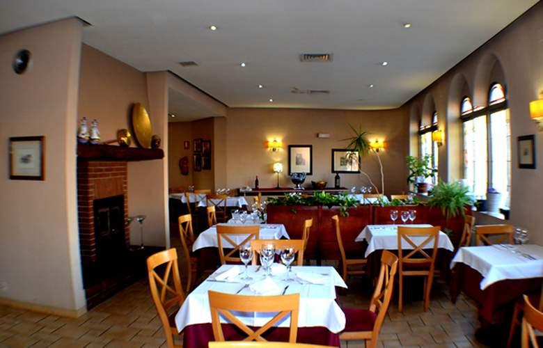 Vivar - Restaurant - 3