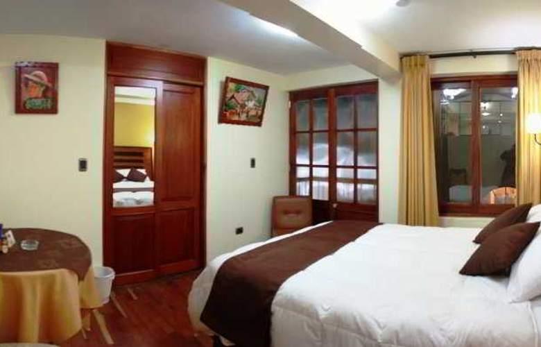 Mabey Urubamba - Room - 6