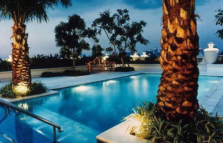 Gran Mahakam - Pool - 16