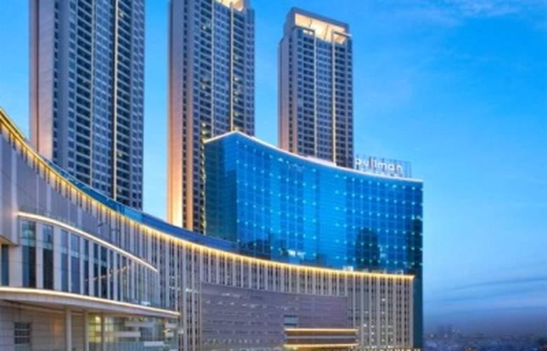Pullman Jakarta Central Park - Hotel - 0