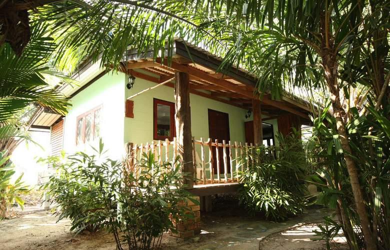 Baan Pongam Resorts - Hotel - 4