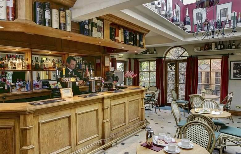 Best Western York Pavillion - Restaurant - 123