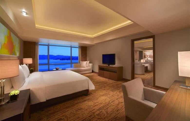 Hyatt Regency Kinabalu - Hotel - 27