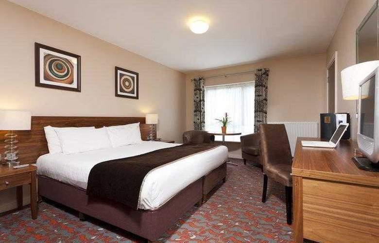 The Montenotte hotel - Hotel - 13