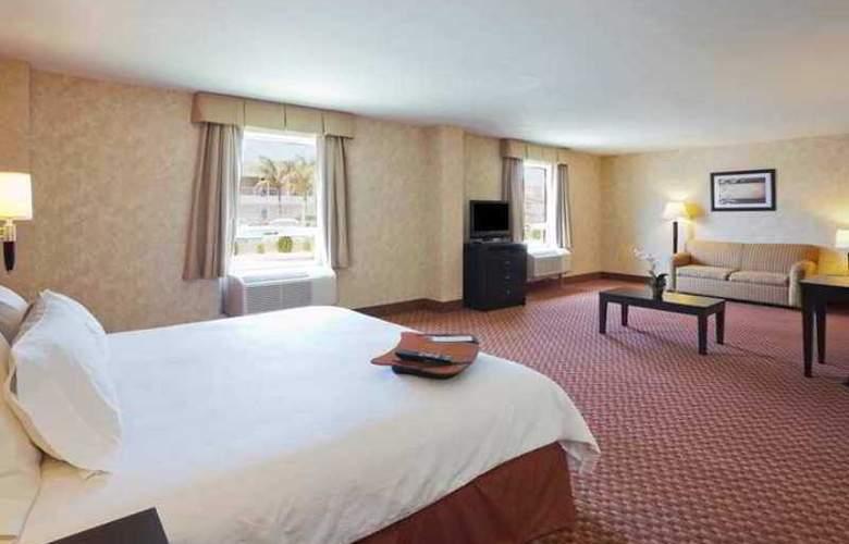 Hampton Inn By Hilton Ciudad Victoria - Hotel - 12