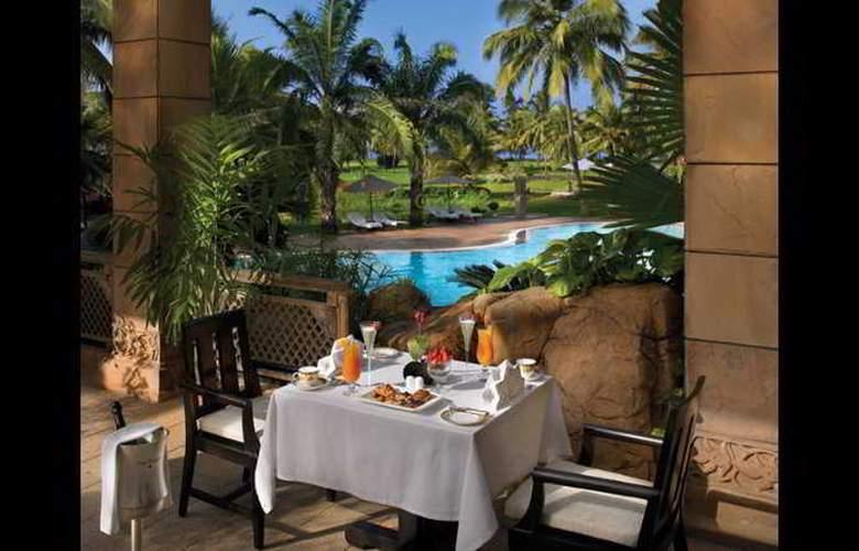 The Leela Kempinski Goa - Restaurant - 6