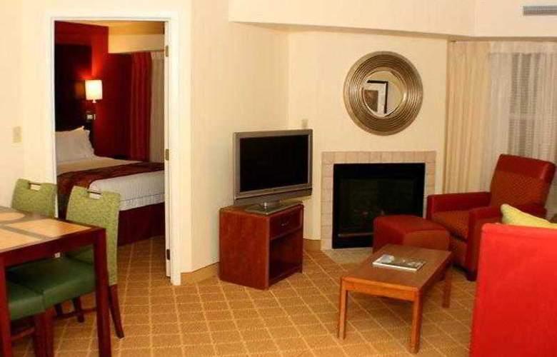 Residence Inn Gaithersburg Washingtonian Center - Hotel - 6