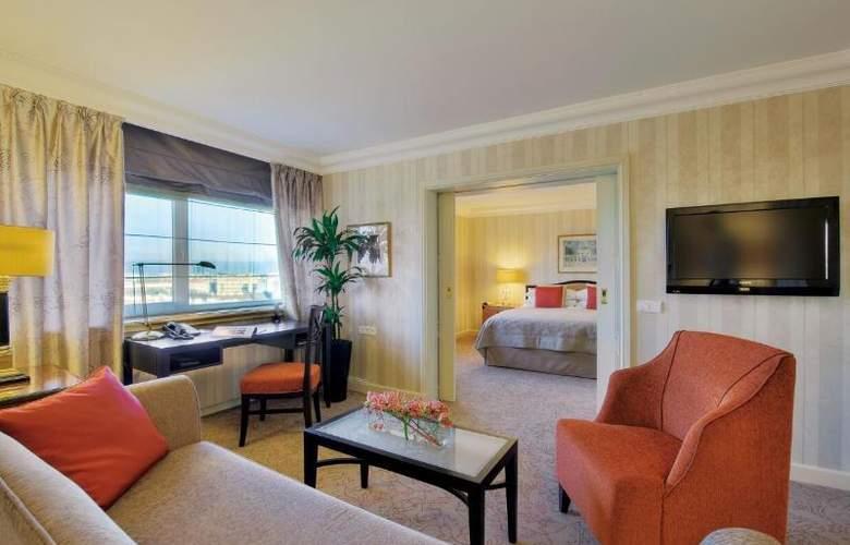 Intercontinental Vienna - Room - 10