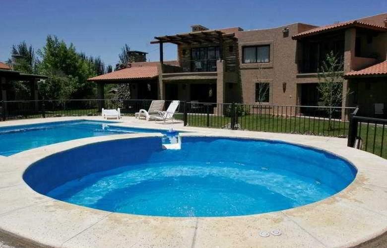 Lares de Chacras - Pool - 7