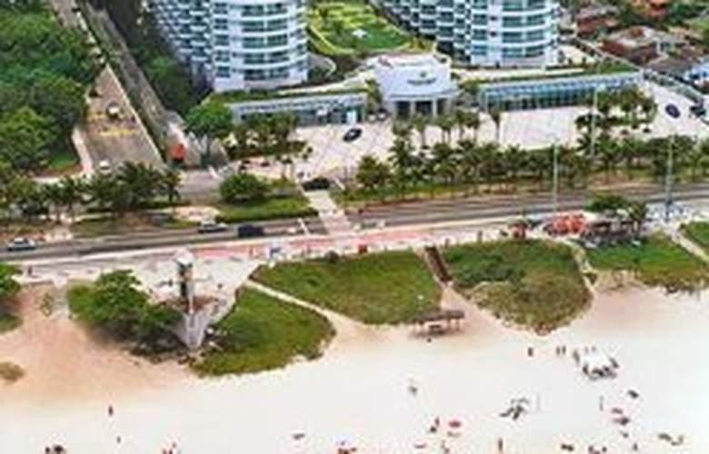 Sheraton Barra Hotéis e Suites - Hotel - 0