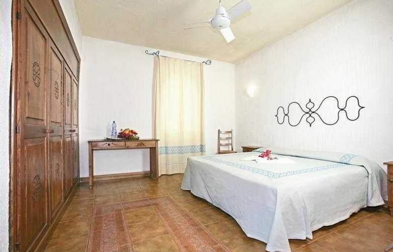 Telis Village Arbatax Park Resort - Room - 5