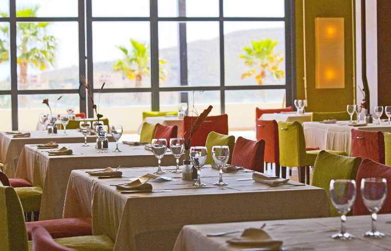 Valle del Este Hotel Golf Spa - Restaurant - 36