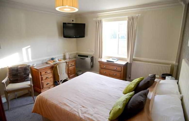 Botany Bay Hotel - Room - 20