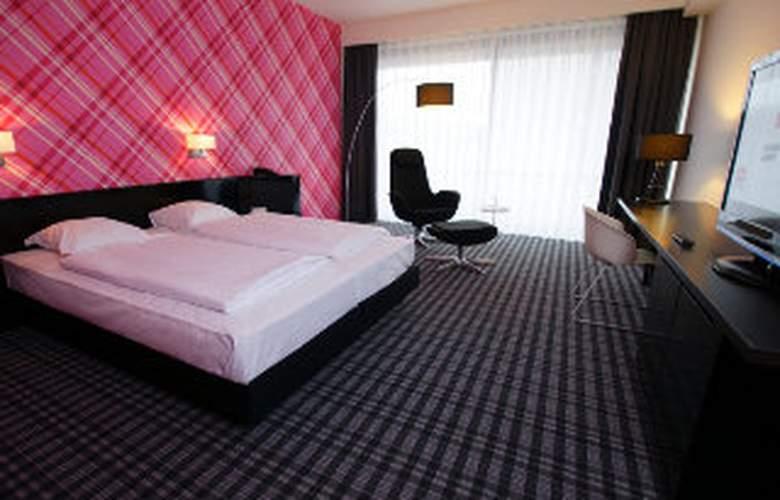 Mondo Antwerp City Center Hotel - Room - 1