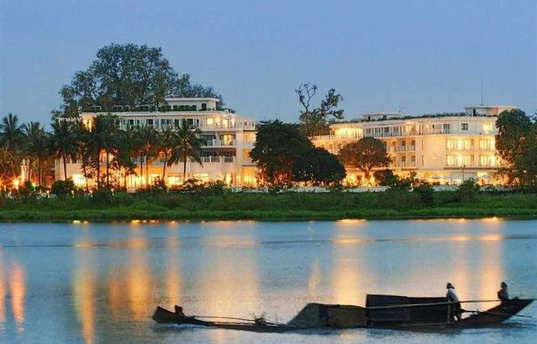 La Residence Hue - Hotel - 15
