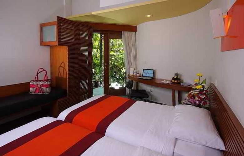 Mercure Kuta Bali - Room - 18