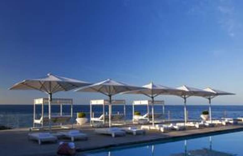 Farol Design Cascais - Pool - 3