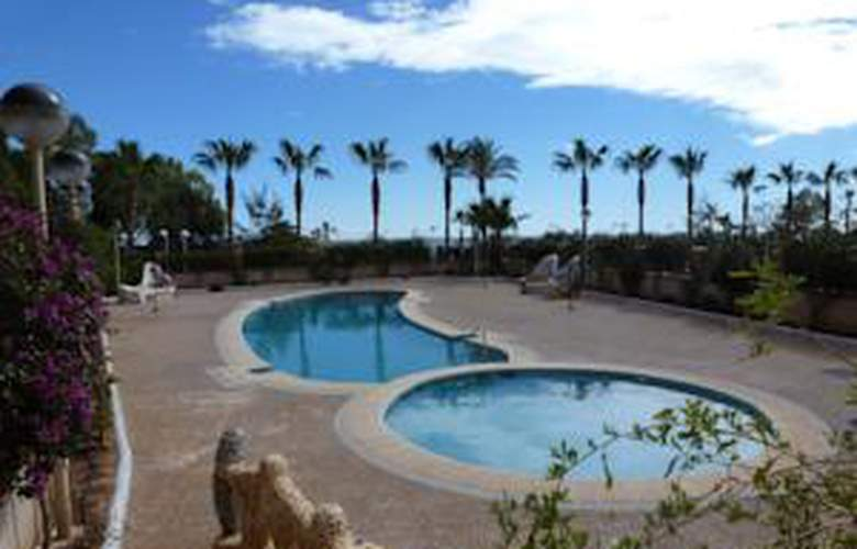 Oropesa Ciudad de Vacaciones 3000 - Pool - 0