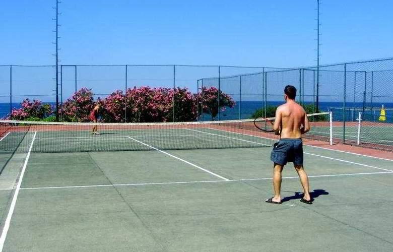 Yalihan Aspendos - Sport - 9