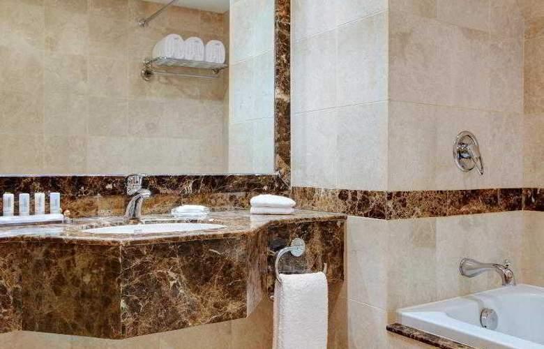 Le Meridien Makkah - Hotel - 5