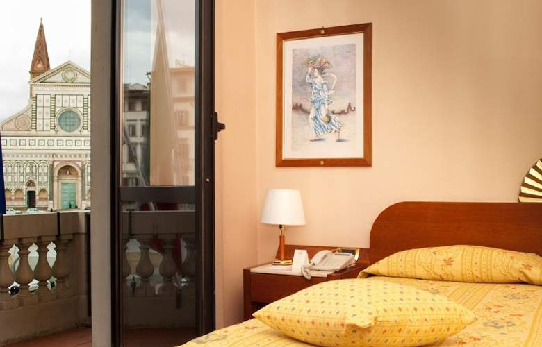 Roma - Room - 7