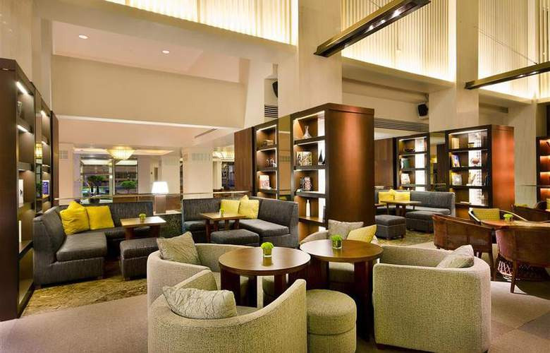 Hyatt Regency Kinabalu - Hotel - 17