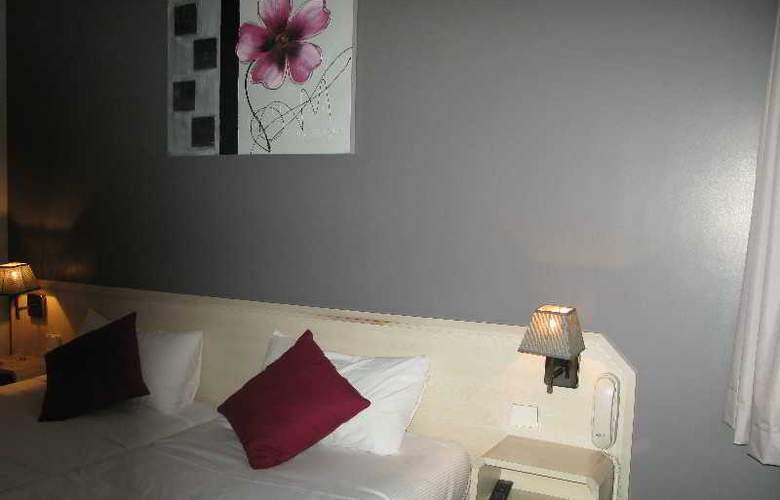 INTER-HOTEL LYON NORD - Room - 7