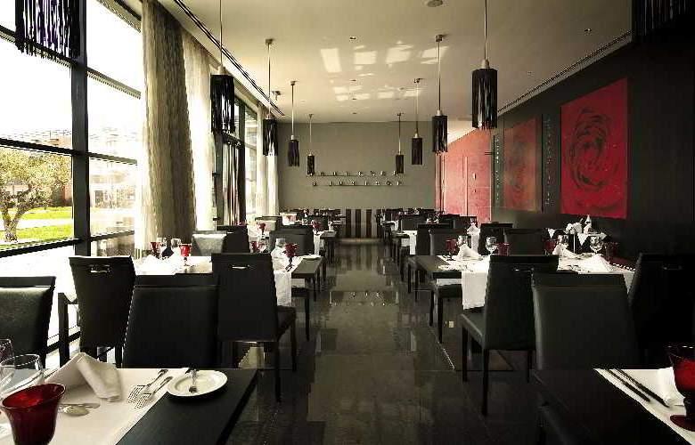 Vila Gale Lagos - Restaurant - 26