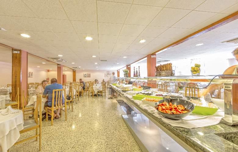 ALEGRIA Maripins - Restaurant - 4