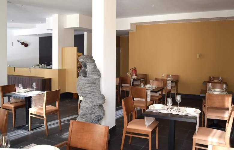 Solar do Bom Jesus - Restaurant - 4