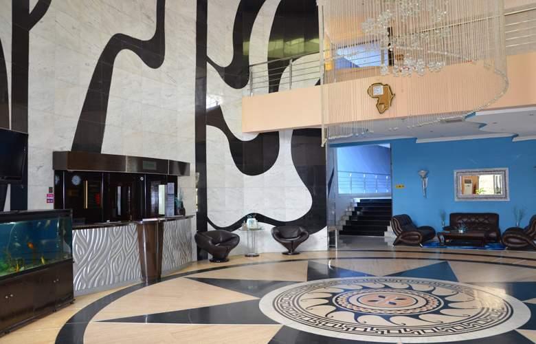 Luna Hotel Executivo - General - 1