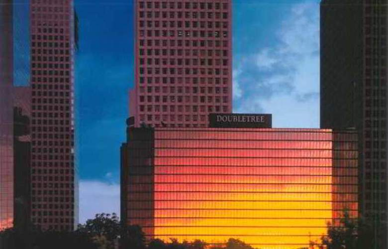 Doubletree Hotel Houston Downtown - Hotel - 4
