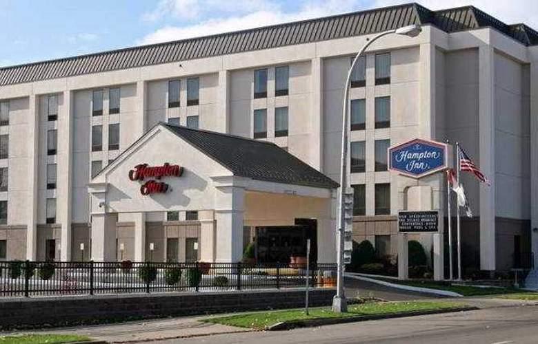 Hampton Inn Niagara Falls - Hotel - 0