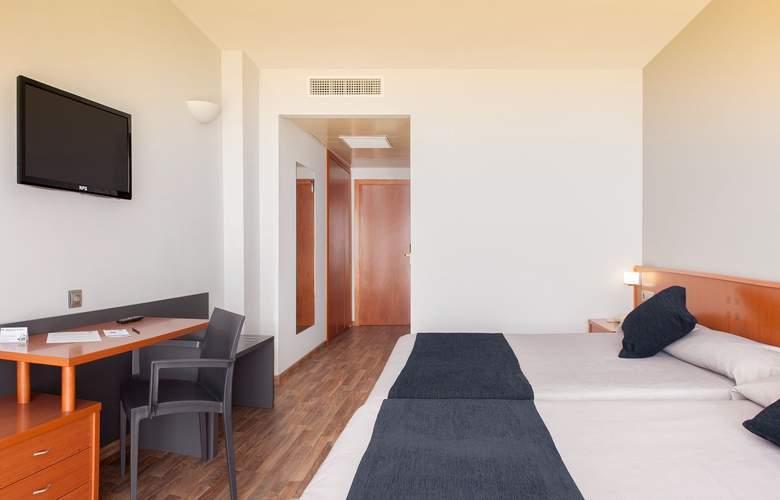 RH Vinaròs Playa - Room - 2
