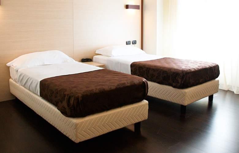 Morgan - Room - 3