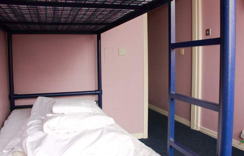 Eurohostel Glasgow - Room - 3