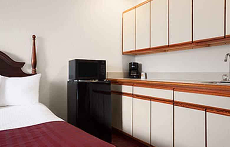 Super 8 Aurora/Naperville Area - Room - 9