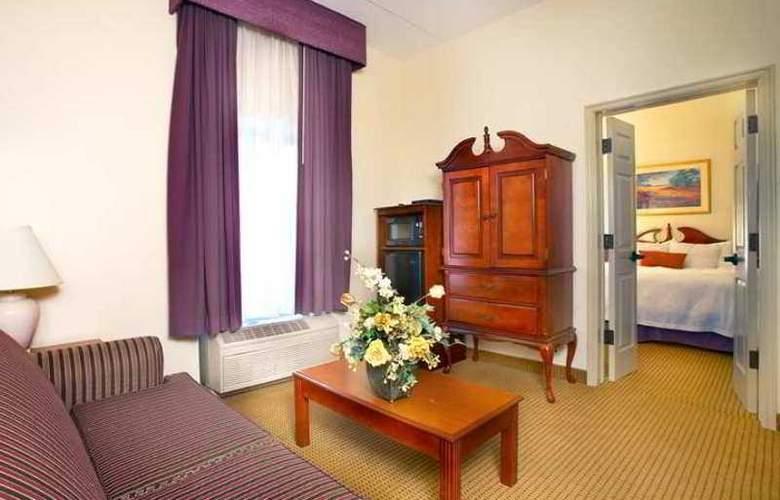 Hampton Inn & Suites Tulsa-Woodland Hills - Hotel - 14