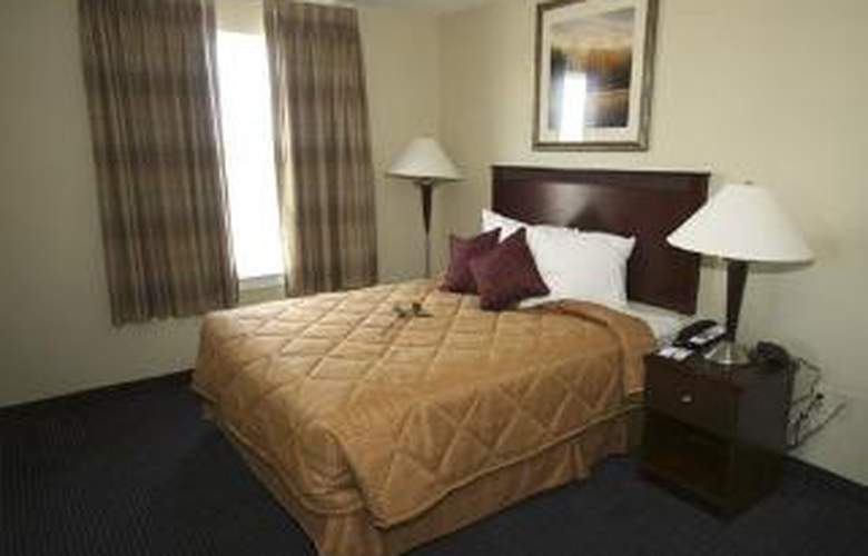 MainStay Suites - Room - 4