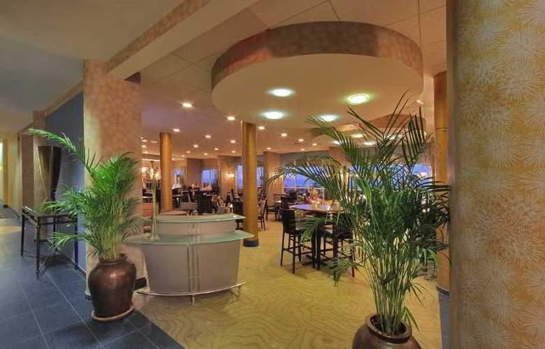Hampton Inn Virginia Beach-Oceanfront North - Restaurant - 1