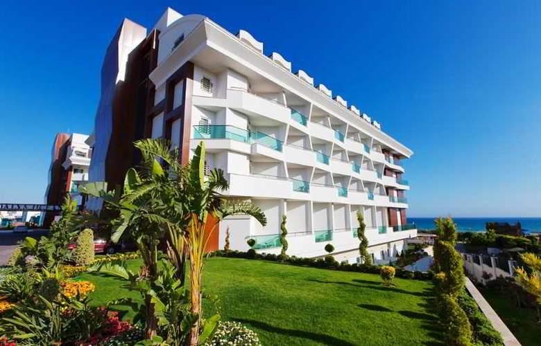 Adalya Ocean Deluxe - Hotel - 6