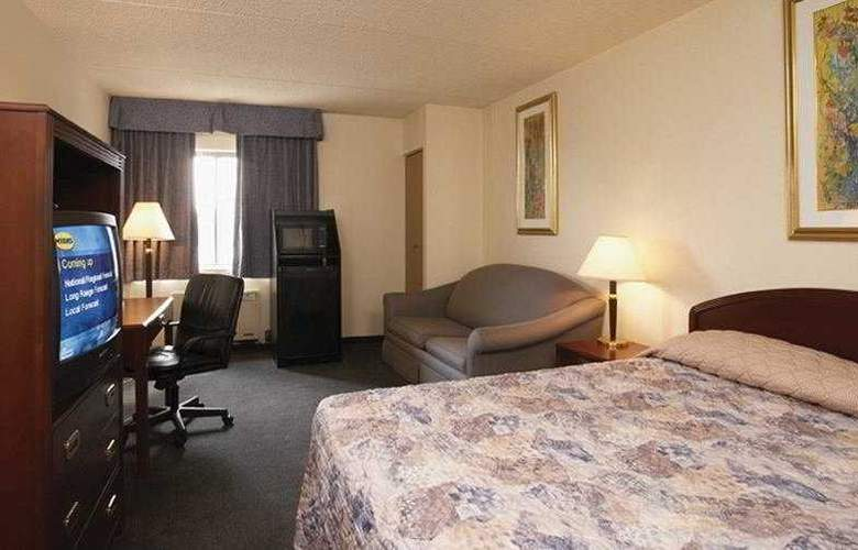 Travelodge Edmonton South - Room - 4