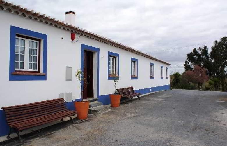 Casa Dos Castelejos - Hotel - 7