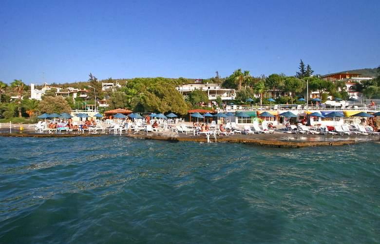Aegean Garden Hotel - Hotel - 3
