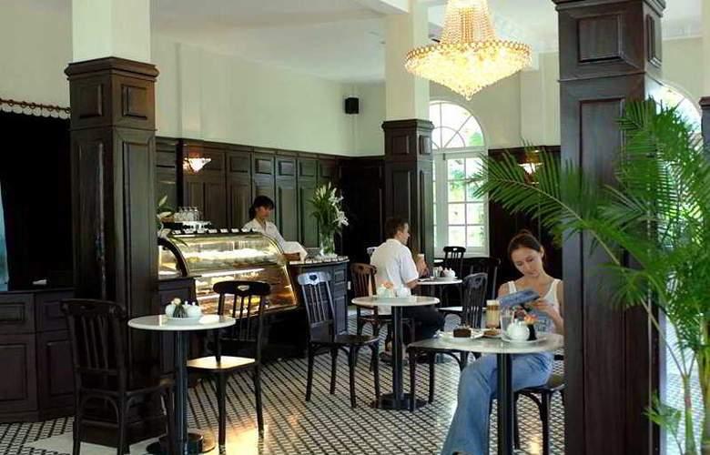 Anantara Hoi An Resort - Bar - 3