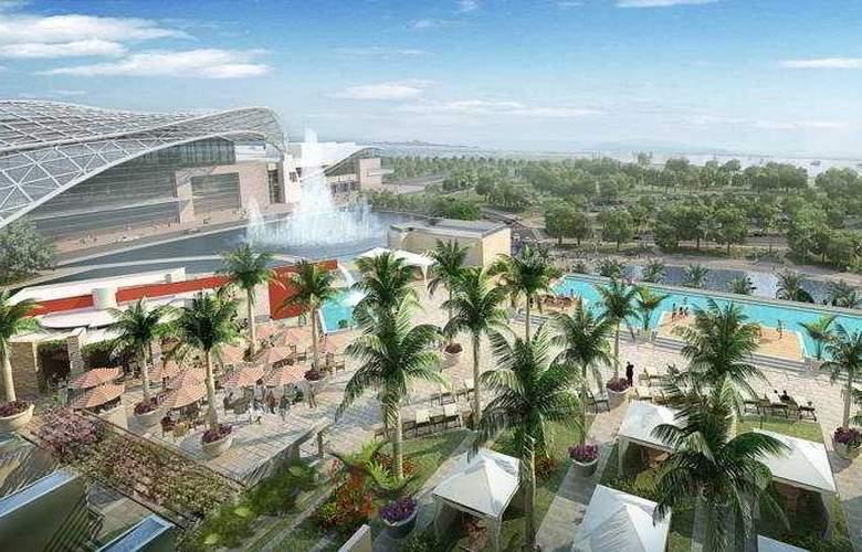 Sheraton Puerto Rico Hotel & Casino - General - 2
