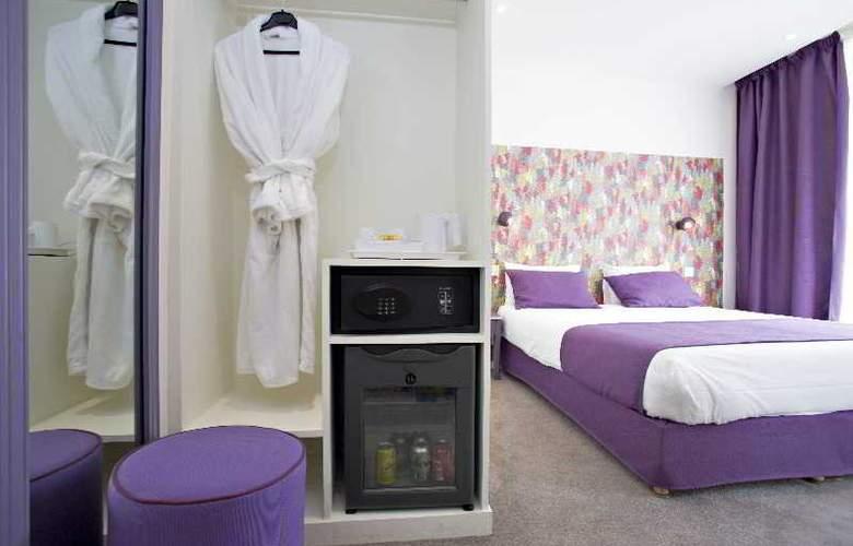 La Villa Boheme - Room - 13