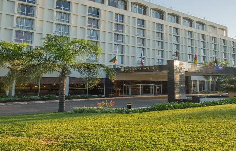InterContinental Lusaka - Hotel - 9