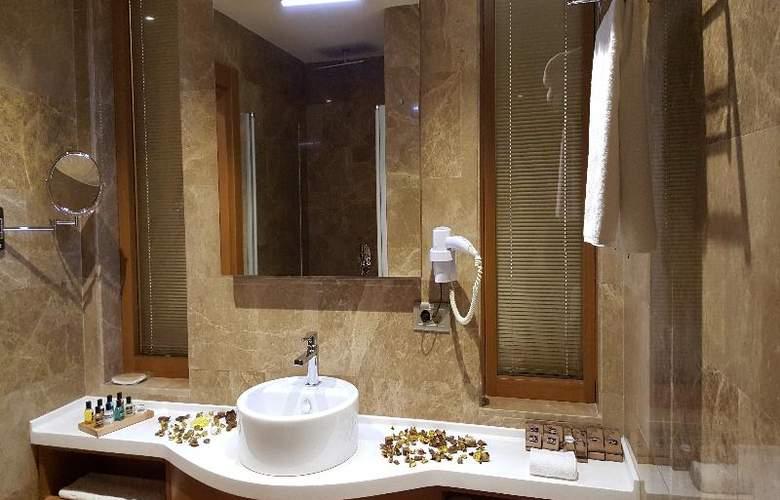 Sekerpinar Hotel Gebze - Room - 14