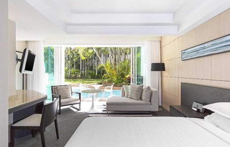 Sheraton Grand Mirage Resort, Gold Coast - Hotel - 10